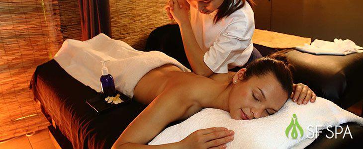Thai massage, wonderful pain relief in Hanoi