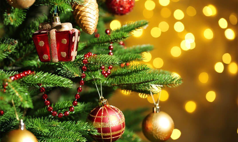 Sale off noel & new year