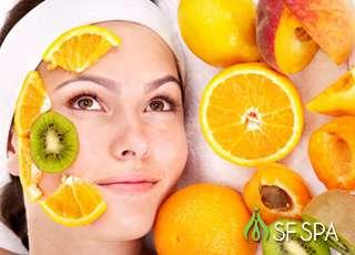 SF-spa-best-package-massage-fruit